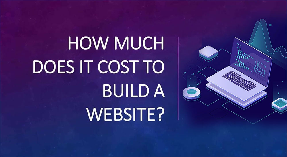 How Much Does It Cost To Build A Website For A Small Business Web Leads Company